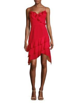 Sleeveless Tiered Dress...