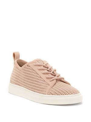 Lawove Suede Sneakers 500088335824