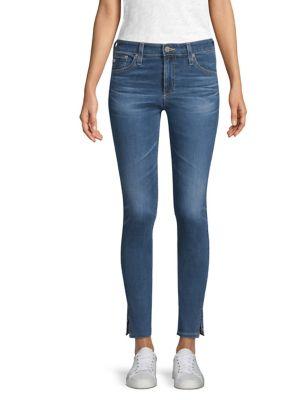 Farrah Ankle Skinny Jeans 500088349963