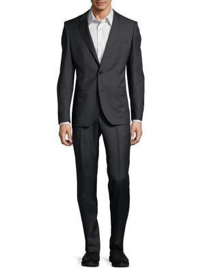 HENRY GRIFFITH CLASSIC SUIT