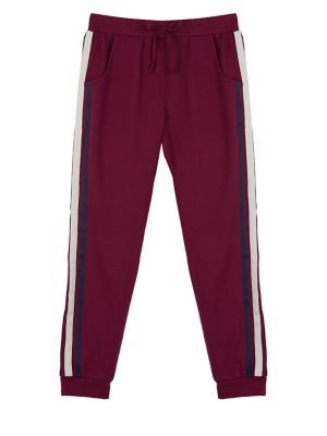 Girl's French Terry Jogger...