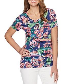 4f29116c70241 Women - Clothing - Tops - lordandtaylor.com