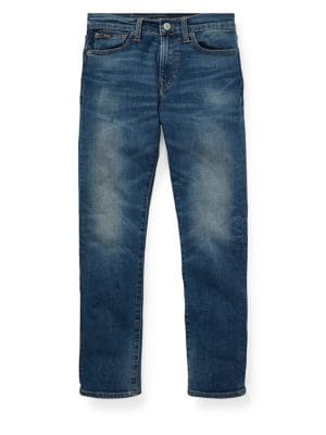 Boy's Stretch Jeans 500088393706