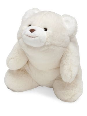 Kids Snuffles Plush Bear