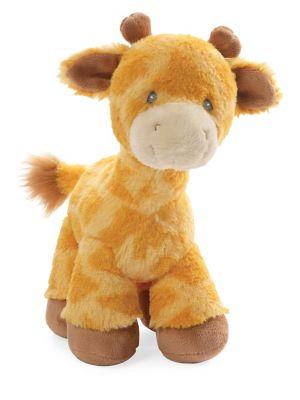 Tucker Plush Giraffe