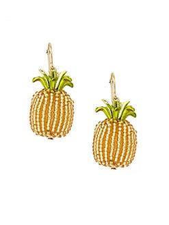 Quick View Kate Spade New York Pinele Drop Earrings