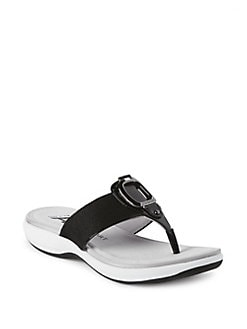 Quartet Colorblock Sandals BLACK. Product image. QUICKVIEW. Anne Klein