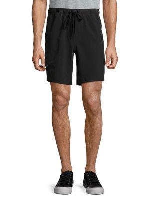 Classic Drawstring shorts...