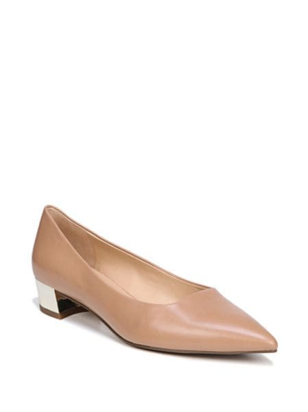 Vincenza Suede Pumps by Franco Sarto