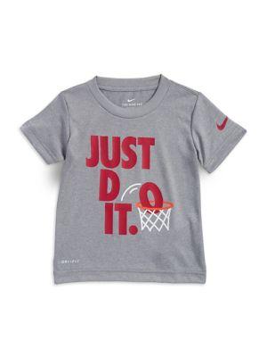 Little Boy's Just Do...