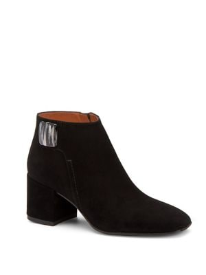 Aquatalia Cameo Suede Ankle Boots lhKdvfEP