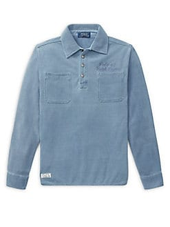Product image. QUICK VIEW. Ralph Lauren Childrenswear