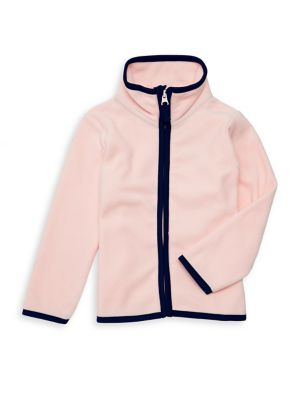 Little Girls Microfleece Jacket