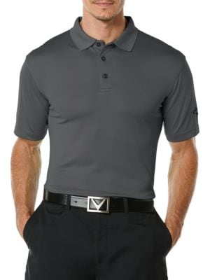 Big & Tall Golf Performance Polo Shirt 500088557418