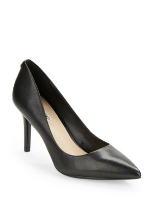 Royal Point Toe Pumps by Karl Lagerfeld Paris