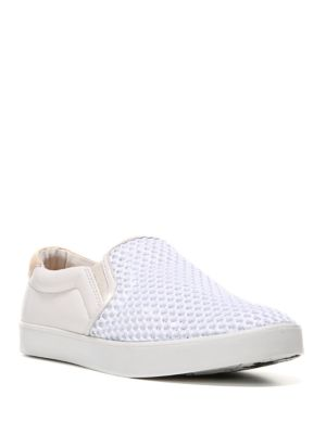 Scout Leather Slip-on Sneakers by Dr. Scholl's