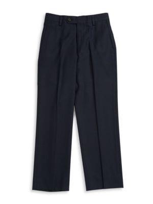 ButtonTab Dress Pants