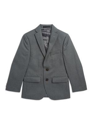 TwoButton Suit Jacket