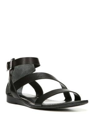 Gracia Leather Sandals by Franco Sarto