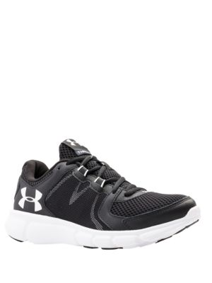 Women's Thrill 2 Mesh Lace-Up Sneakers by Under Armour