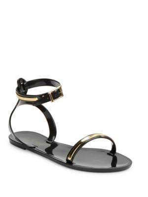 Alicia T-Back Sandals by Rachel Zoe
