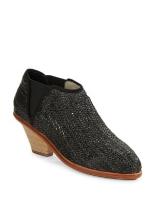 Marlow Booties by Matt Bernson
