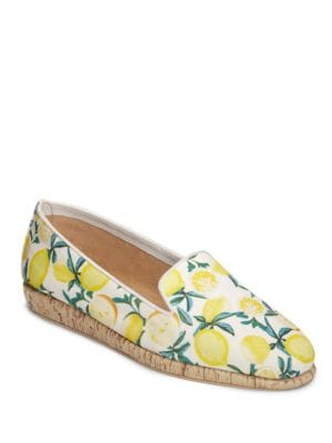 Sunscreen Loafers by Aerosoles