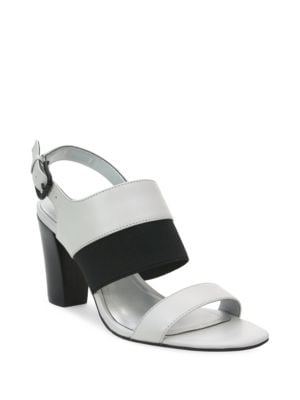 Peace Heeled Sandals by Tahari
