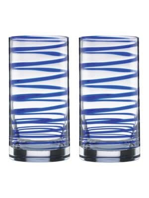 Charlotte Street Highball Glasses