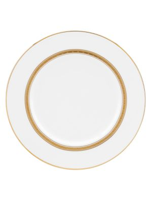 Oxford Place Accent Plate 9 in