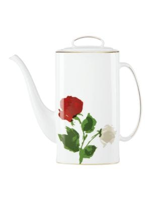 Rose Park Lidded Coffee Pot52 oz