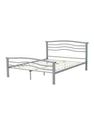 Midtown Metal Full Platform Bed Frame 500089725469