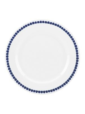 Charlotte Street North Dinner Plate 500089776678