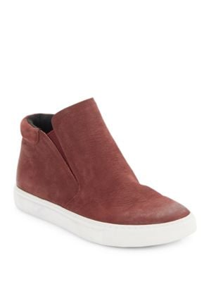 Kalvin Leather Sports Chukkas by Kenneth Cole New York