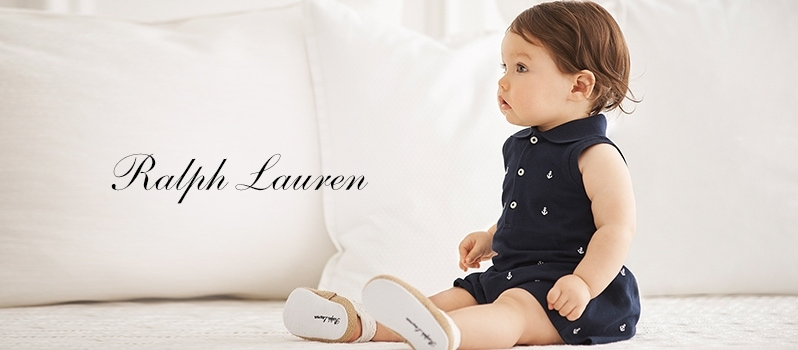 486914cd39 Newborn & Toddler Baby Boy Clothes | Lord + Taylor