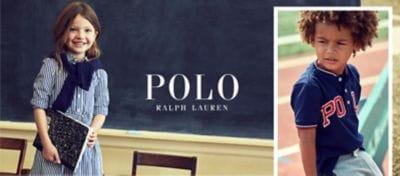 Kids Ralph Lauren Childrenswear Shop All