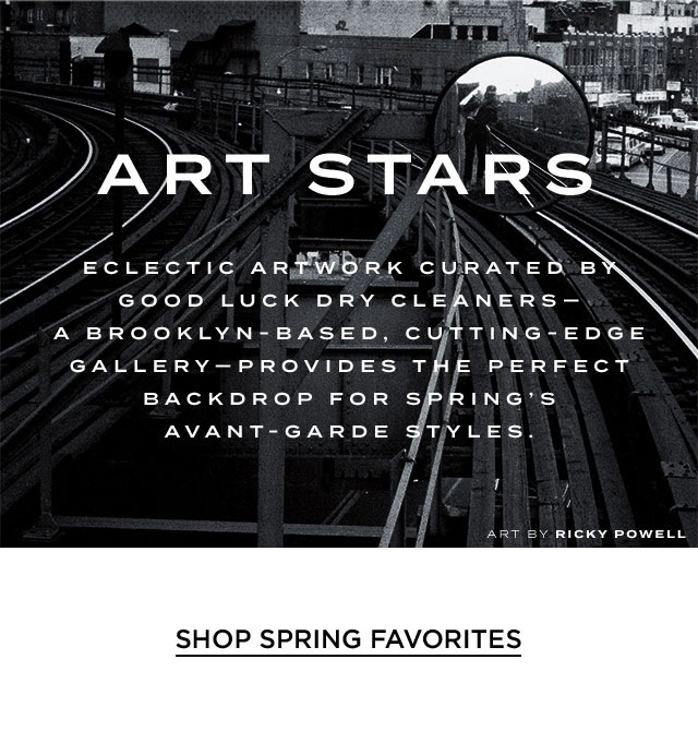 Your spring obseeion starts at saks shop spring favorititle
