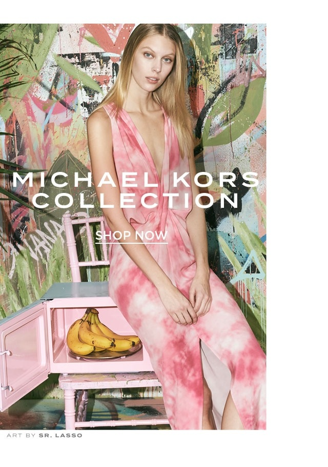 Michael Kros Collection