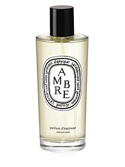 Diptyque - Amber Room Spray