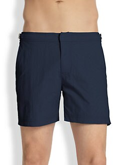 Orlebar Brown - Solid Swim Shorts