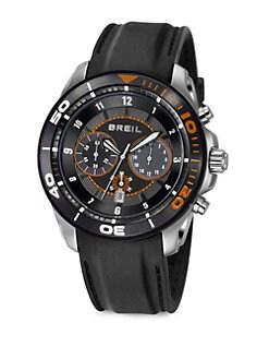 Breil - Round Chronograph Watch