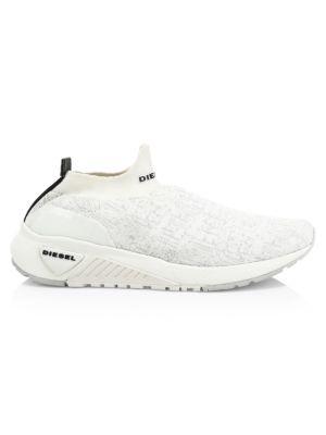 Athletic Sock Sneakers