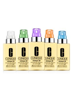 Clinique iD™ with Dramatically Different™ Oil-Control Gel