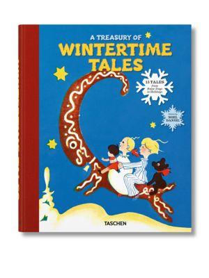 Wintertime Tales