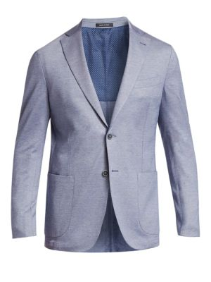 COLLECTION Knit Sportcoat