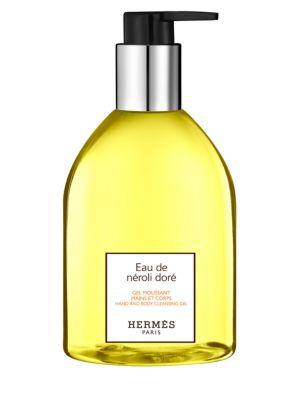 Eau de Néroli Doré, Hand and Body Cleansing Gel