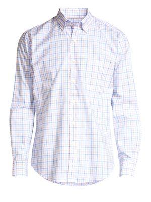 Dana Checker Shirt