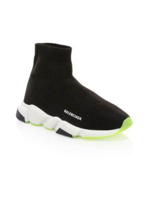 Kid's Sock Sneakers