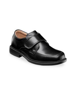 Little Kid's & Kid's Berwyn Jr. II Leather Dress Shoes