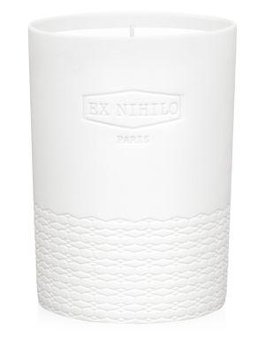EX NIHILO Fleur Narcotique Candle/10.5 Oz.
